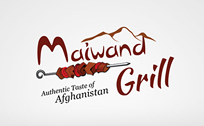 Logo for Maiwand Grill