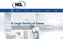 National Gases Limited