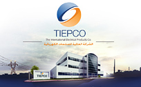 TIEPCO, The International Electrical Products Company